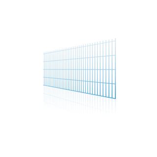 ogrodzenia panelo 2D